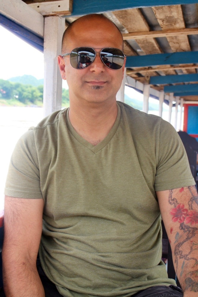 Jameel in Laos