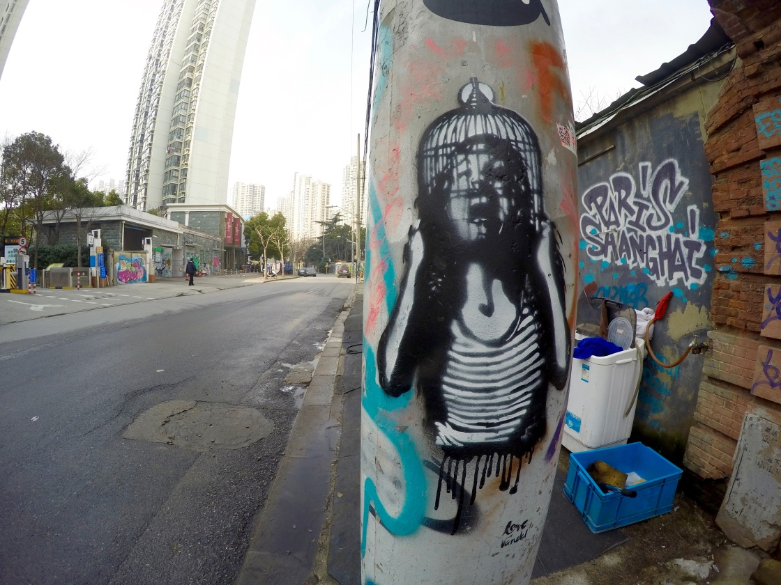 M50 Street Art