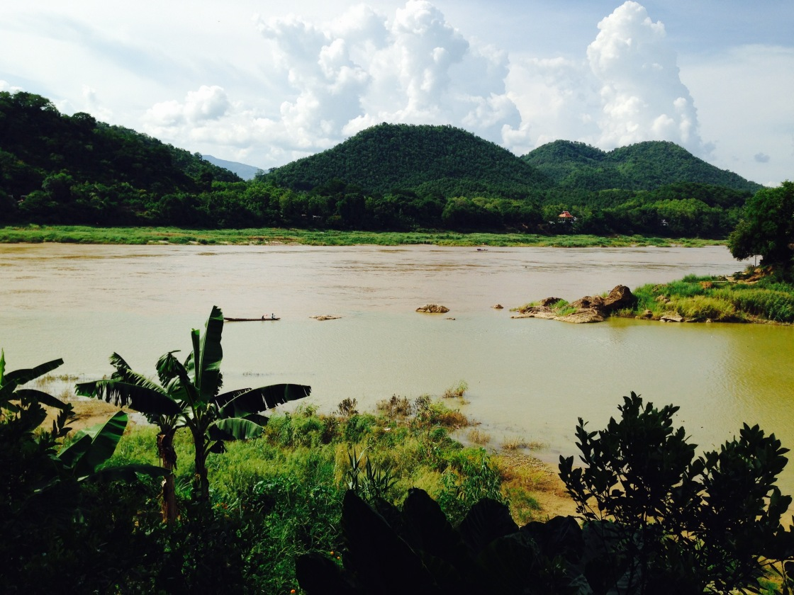 Mekong River View