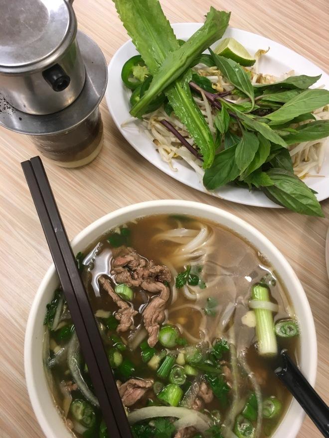 Pho Ngoon Vietnamese Pho