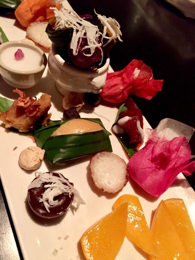Bo.lan Dessert!