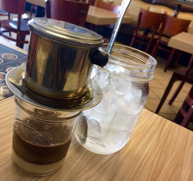 Vietnamese Coffe