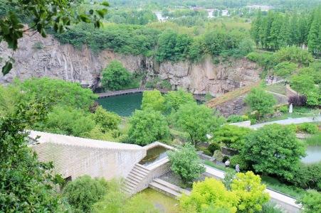 Chenshan View