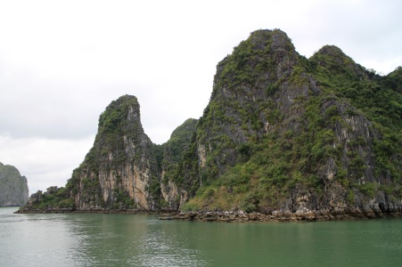 Fishing Ha Long Banks
