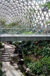 Greenhouse Bridge