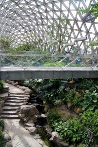Greenhouse Bridge