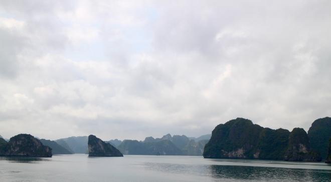 Ha Long View