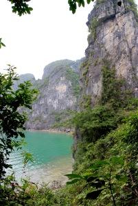 Hang Sung Sot Hillside