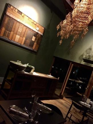 Bo.lan Dining Space