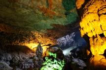 Interior Cave