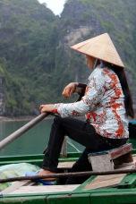 Tour Guide Captain