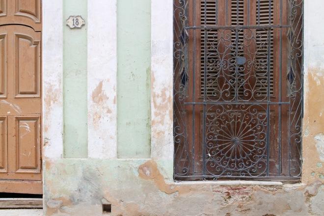 Havana Texture 2