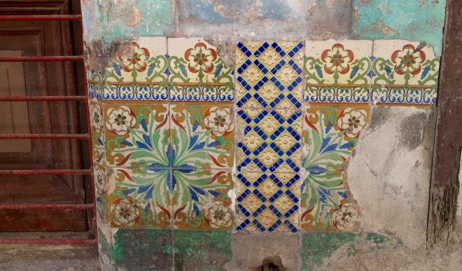 Havana Tile 1