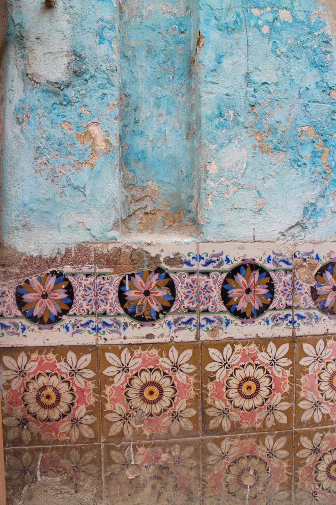 Havana Tile 2