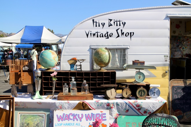 Itty Bitty Vintage Shop