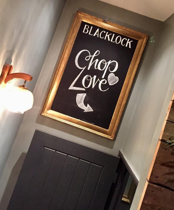 Chop Love