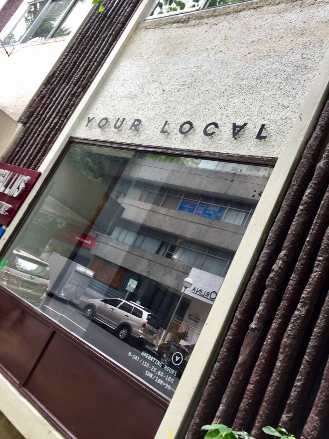 Your Local Window