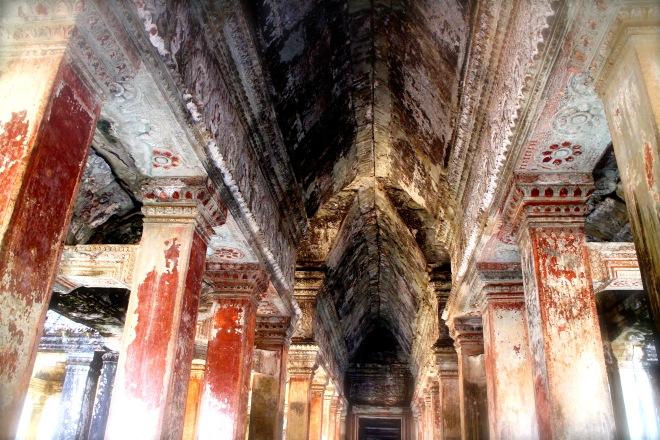 Angkor Ceiling