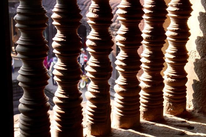 Angkor Details