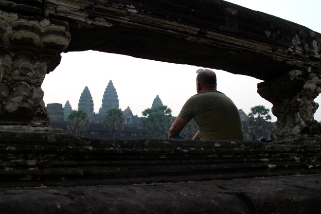 J at Angkor