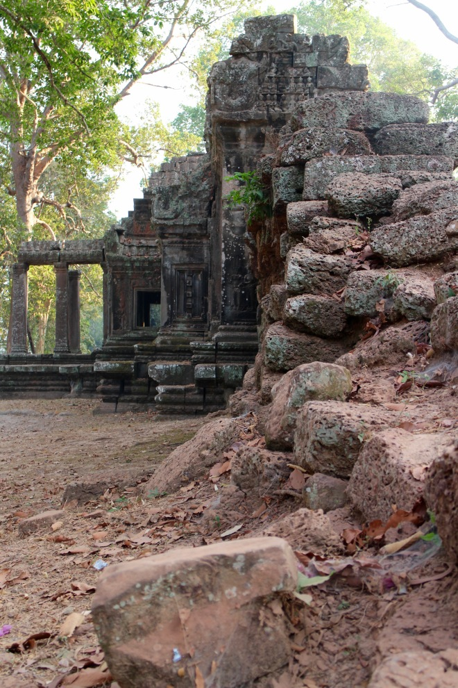 Little Angkor