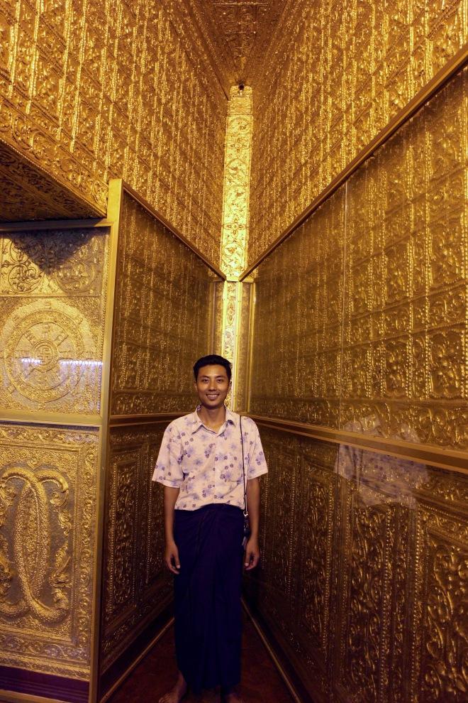 Zay - Yangon