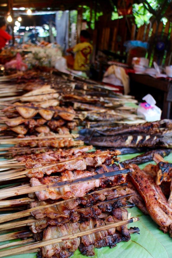 Luang Prabang BBQ