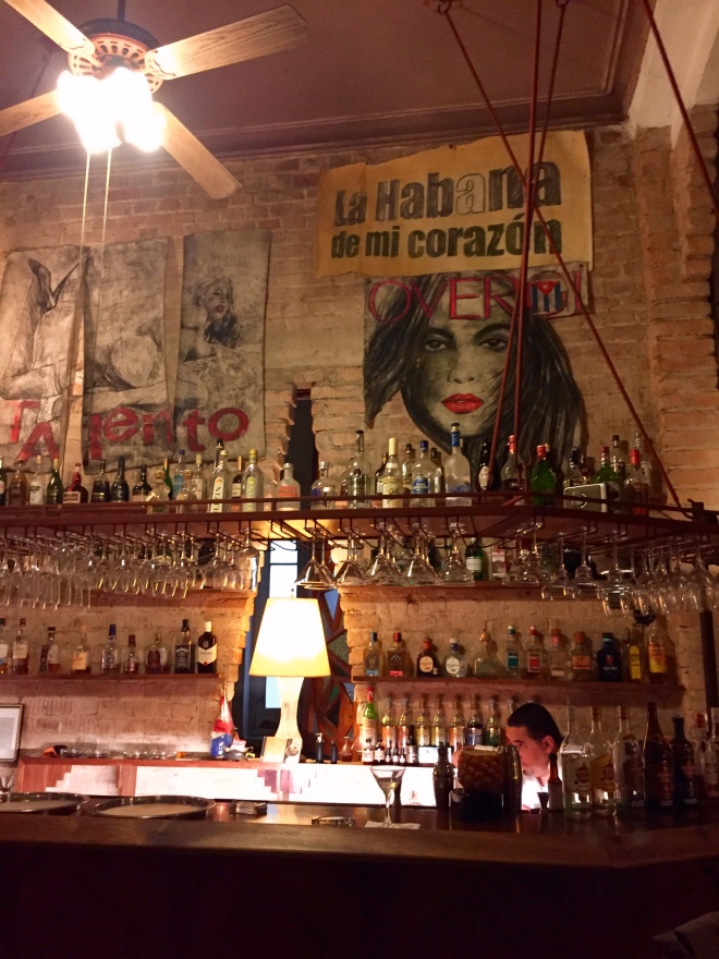 El Madrigal Bar