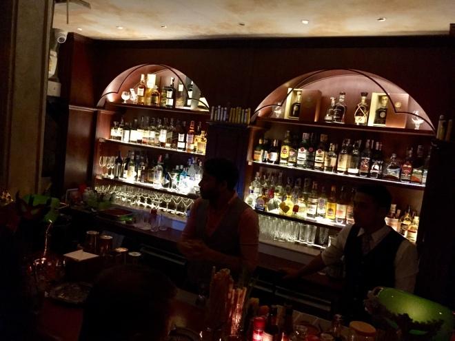 Havana Social Bar