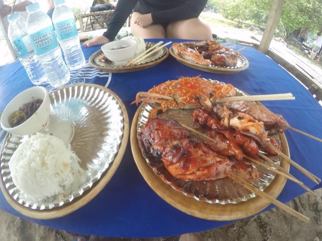 Cebu Island Feast