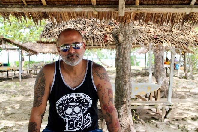 Jameel in Philippines