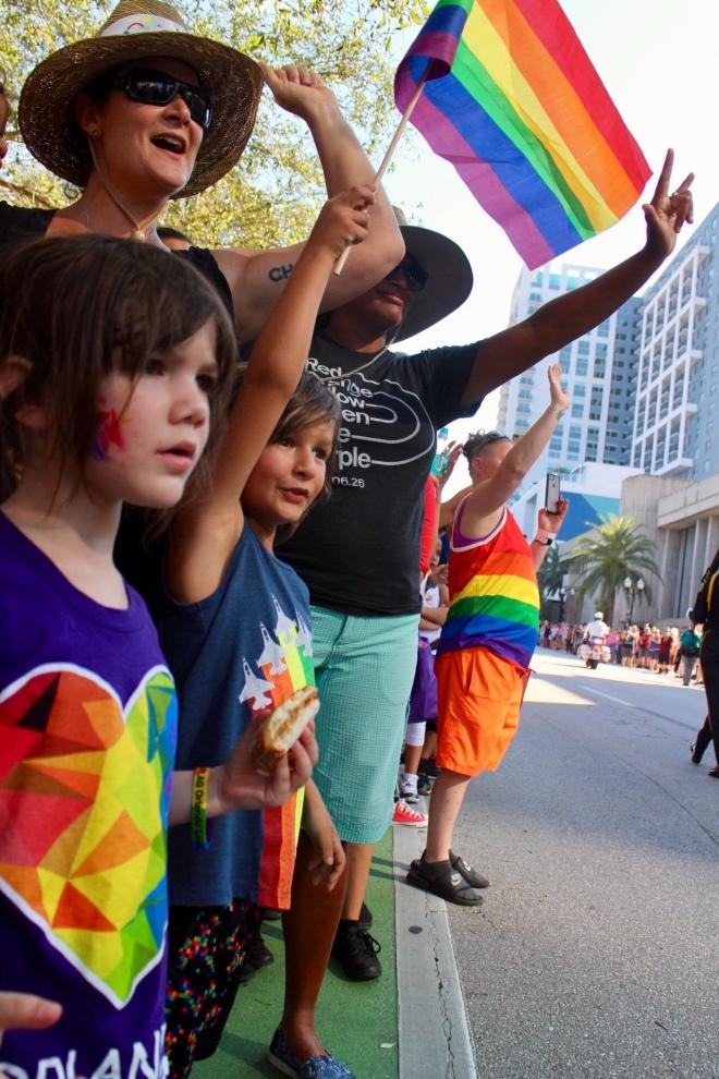 Orlando Gay Pride