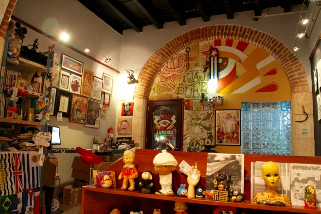 La Marca Studio
