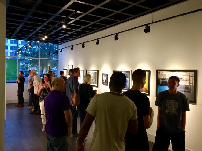 Snap Gallery