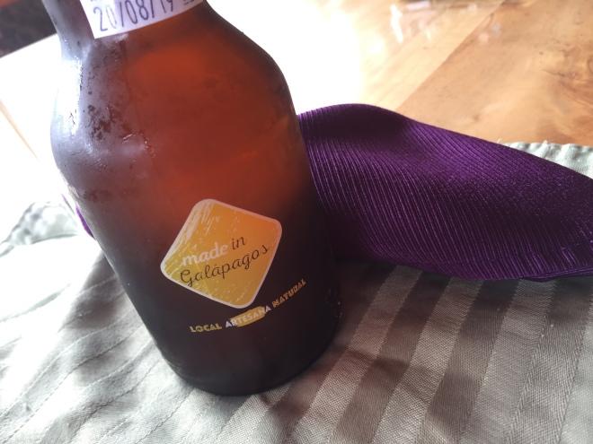 Galápagos Beer