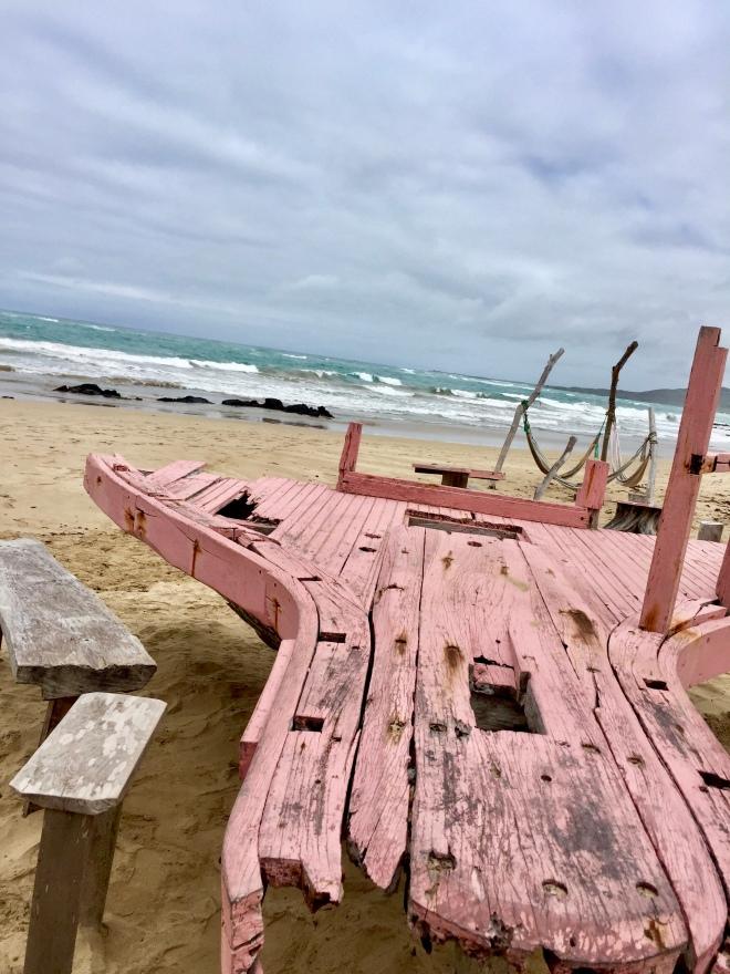 Isabela Island Beach