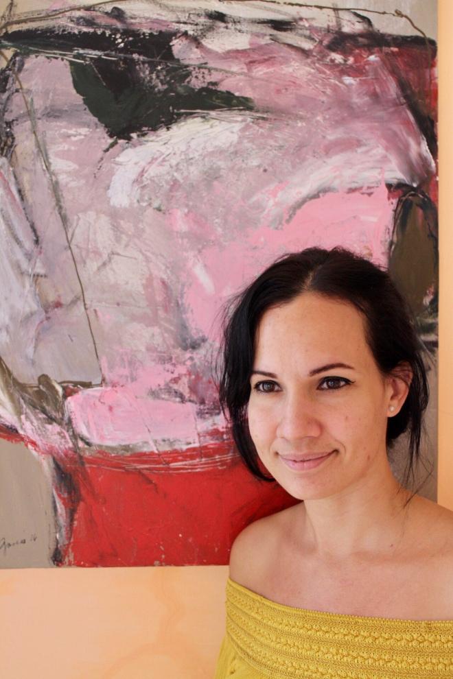 Sheila Diaz Garcia